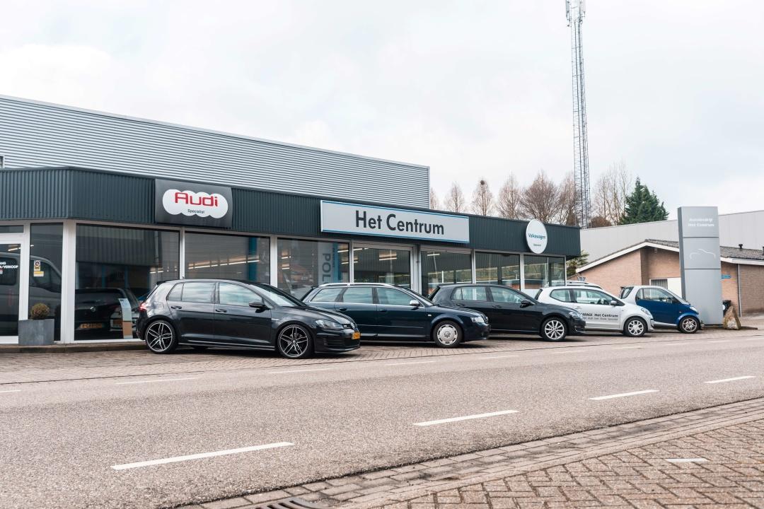 Autobedrijf Het Centrum-Maasbracht