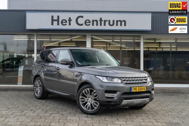 Land Rover-Range Rover Sport